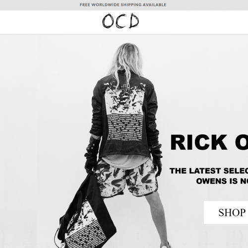 OCD Private Limited – Ocd-sg.com